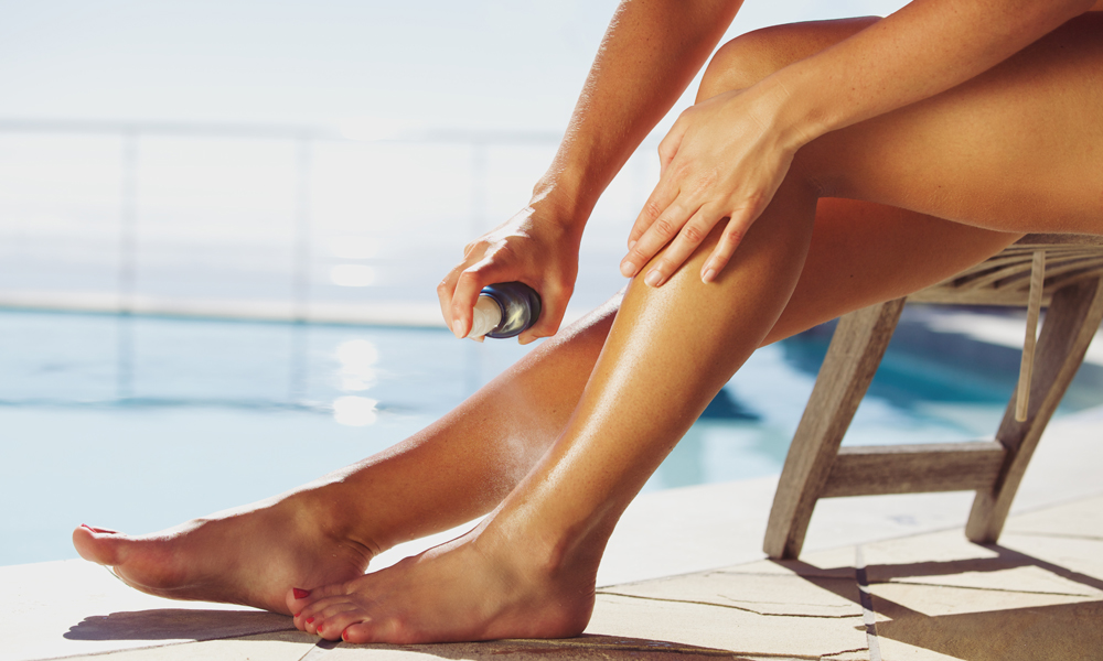 With some tips you can make most out of Moroccan spray tan