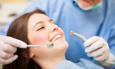 An Insight about Orthodontics Dentistry