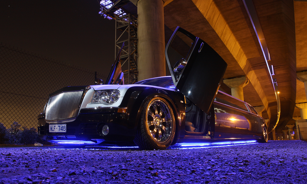 Awe-Inspiring Limos for Hire in Melbourne