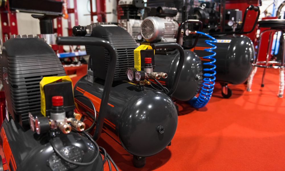 Air Compressor: What to Look For?