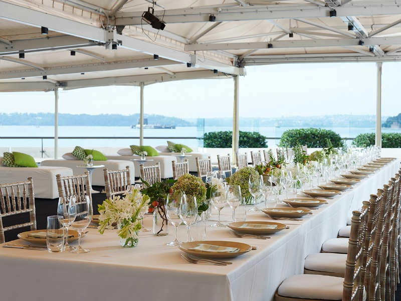 Pretty Dining Chairs for Hire in Melbourne
