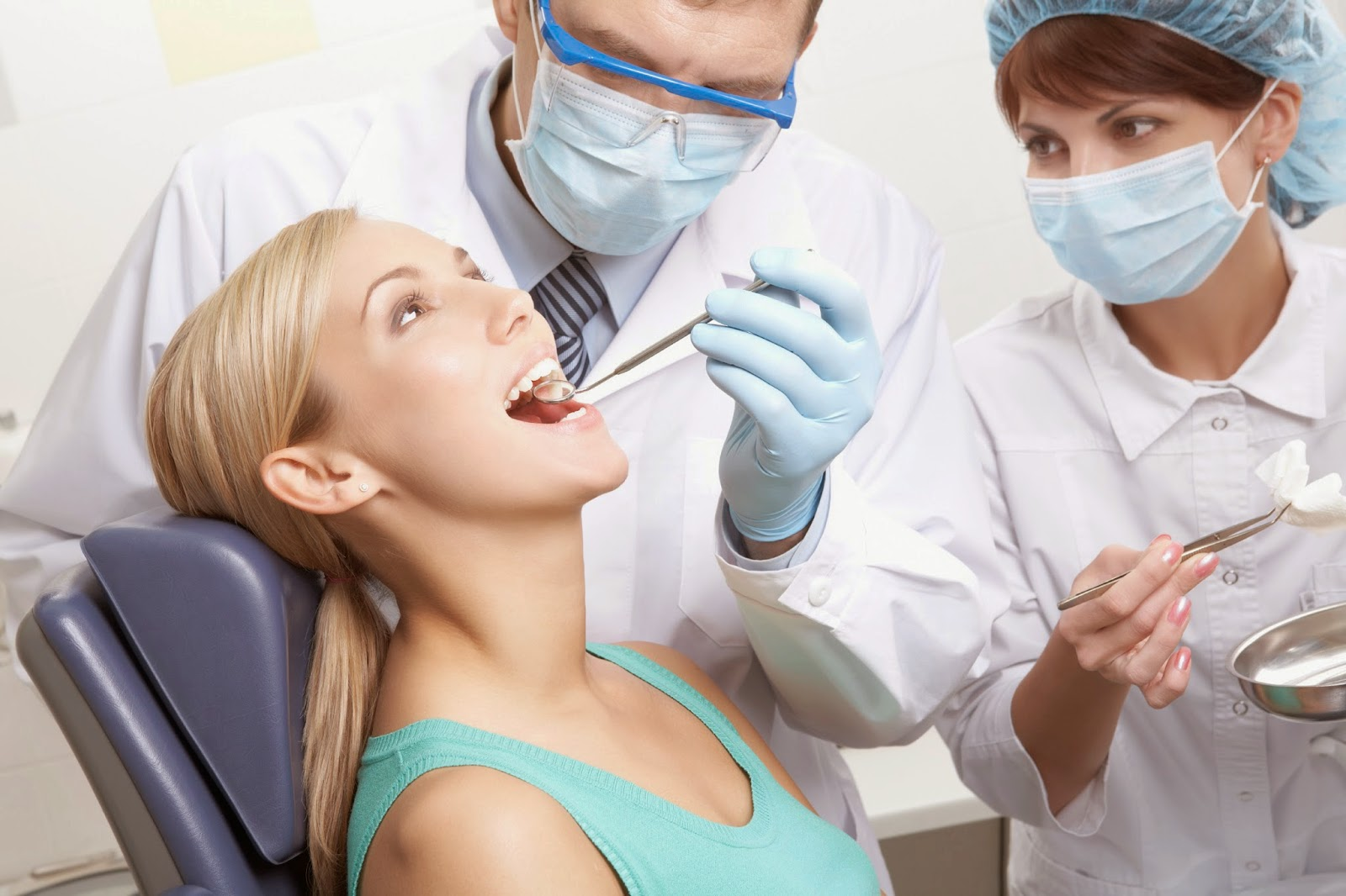 Root Canal Treatment: What Is And How Can It Help You?
