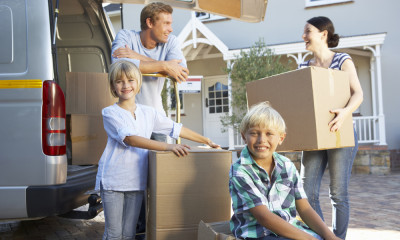 Service for Carefree House Removal in Melbourne