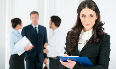 recruitment agency in Melbourne