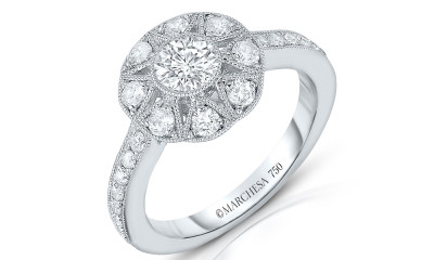 Engagement Rings from Melbourne