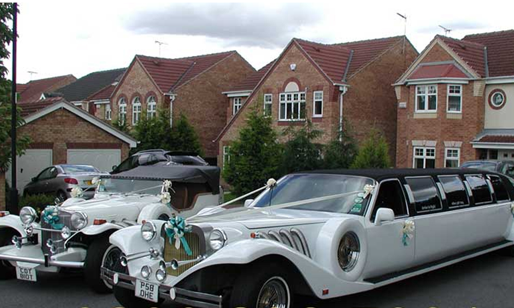 Wedding Car Hire Services in Melbourne
