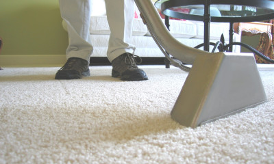 Carpet Drying Service