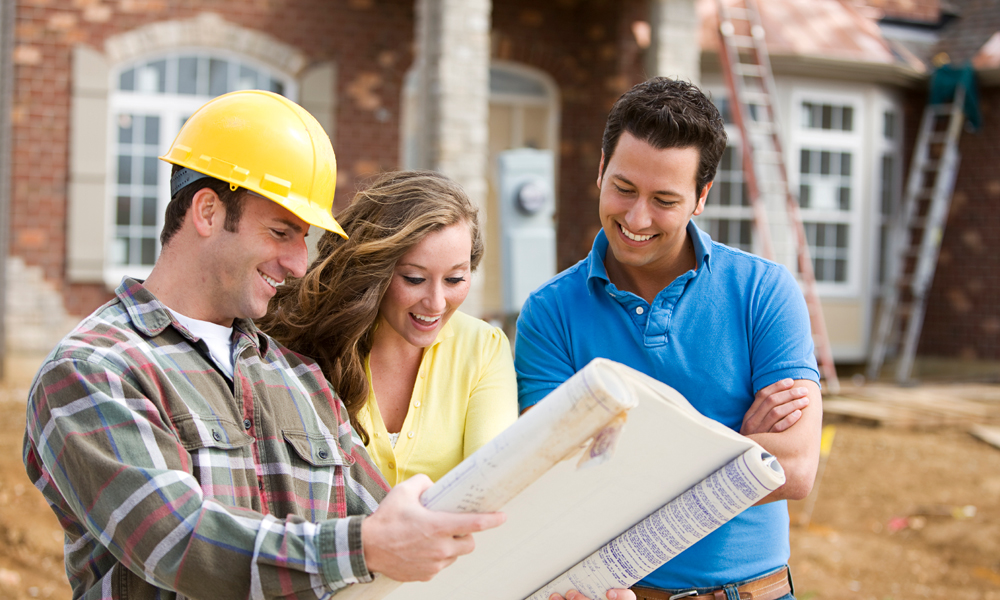 Turn Your Dream Into Reality With Quality Homebuilders