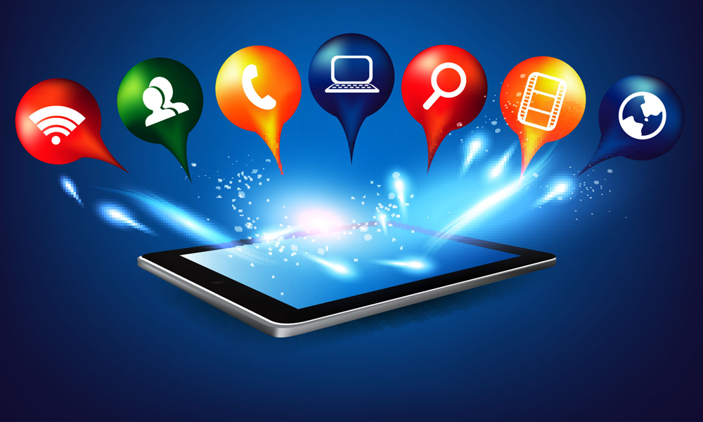 5 Leading Advantages of Social Media in Educational Institutions