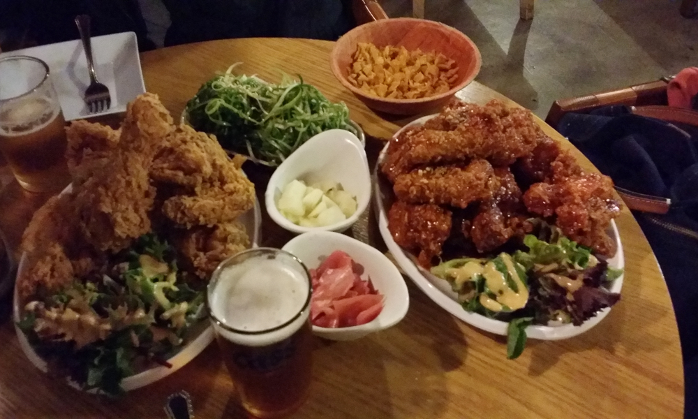 Top 5 Melbourne Fried Chicken You Must Try
