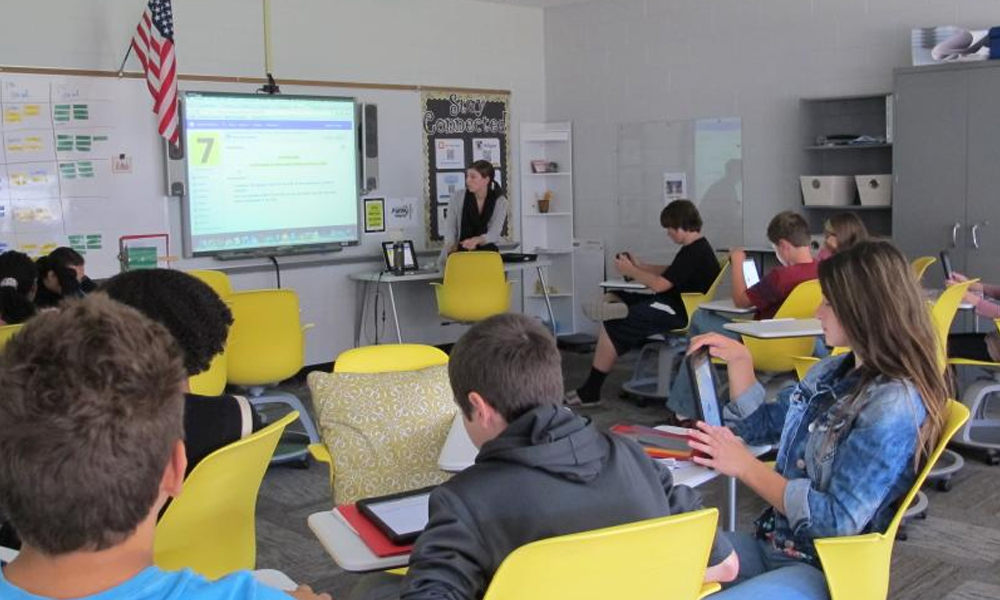 5 ways for managing Project-based Learning