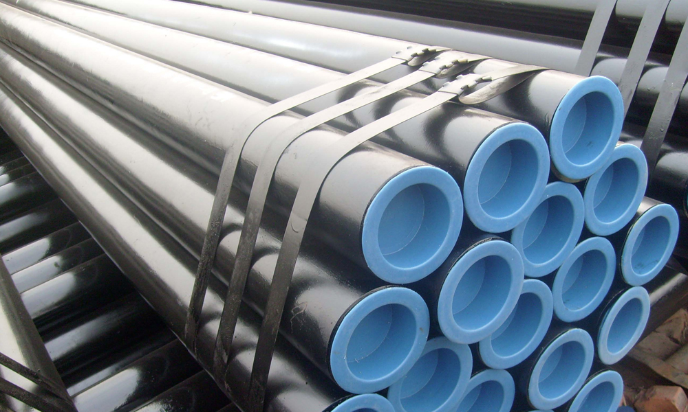 Steel Pipe Suppliers Mention Dissimilarities between Seamless and ERW Stainless Steel Pipe
