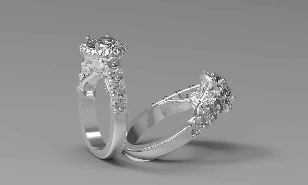 All You Should Know About Custom Made Engagement Rings