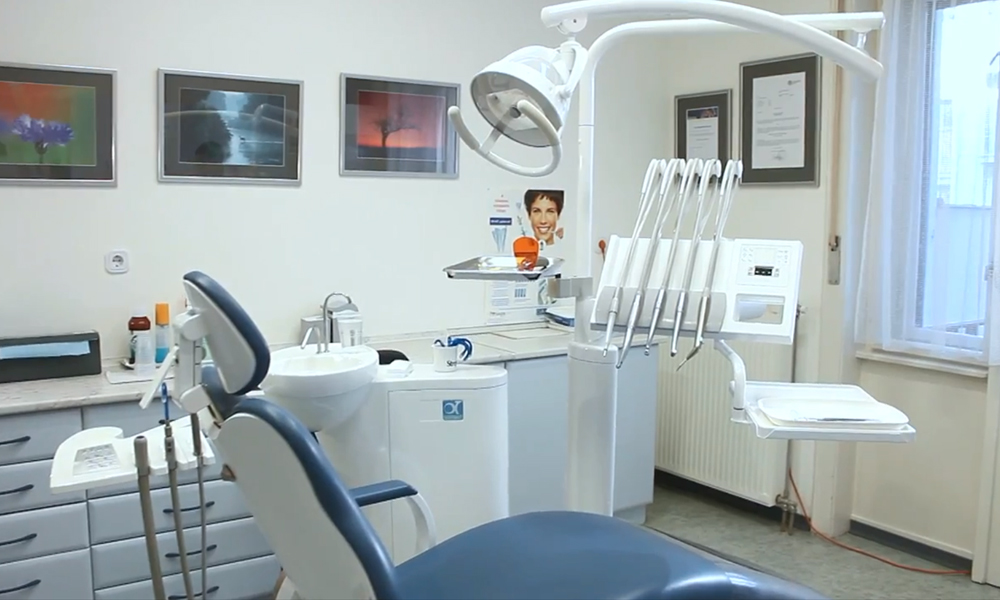 The importance of Dentists in every individual's life