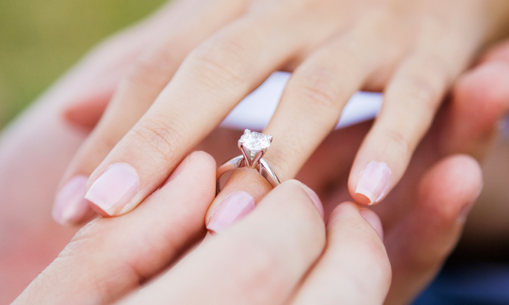 The Best Way To Purchase Engagement Rings In Melbourne