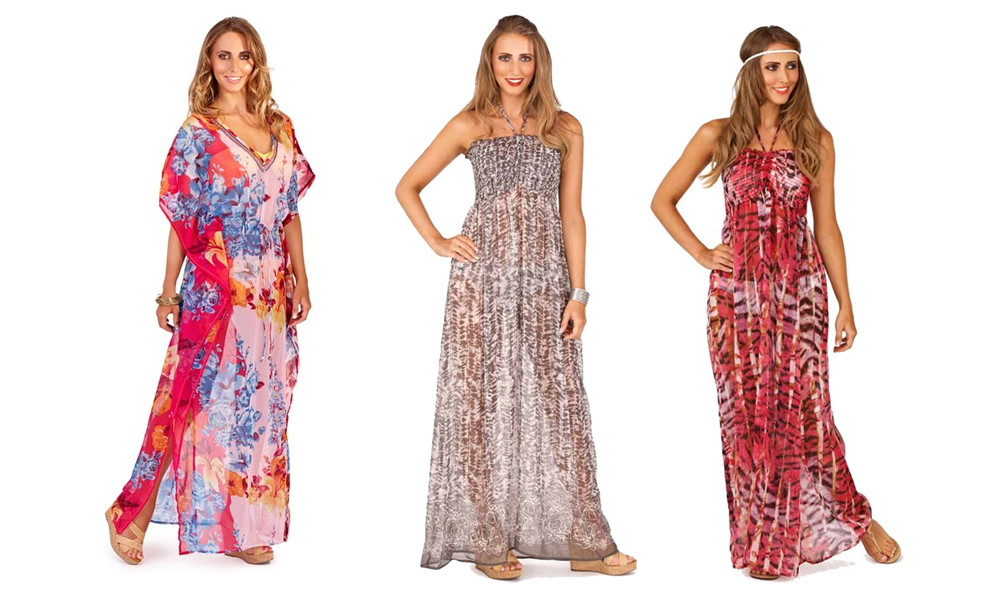 Kaftan's Online – The Trendiest Outfit of the Summer