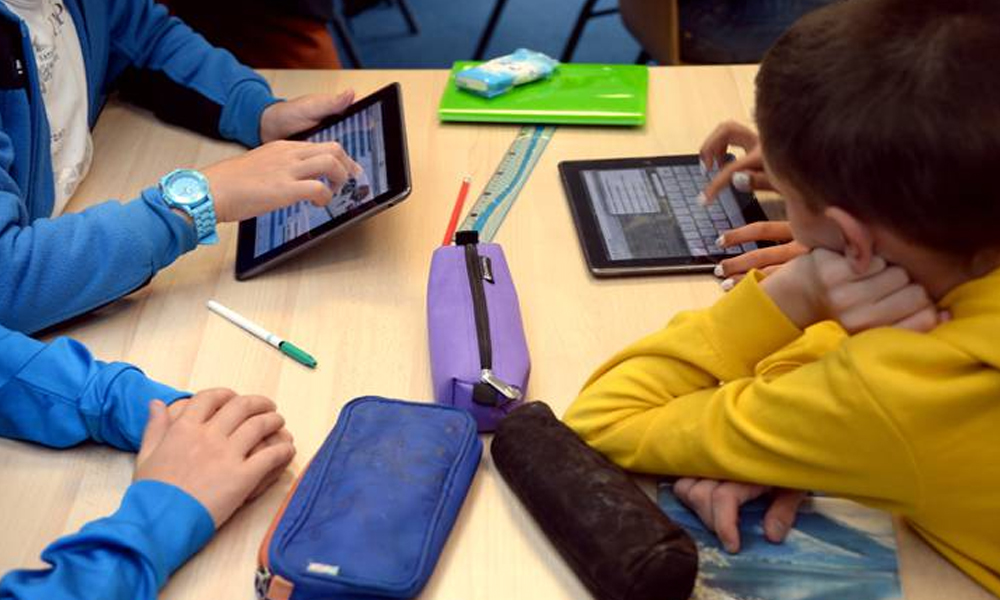 How School Apps Are Used To Save Time?