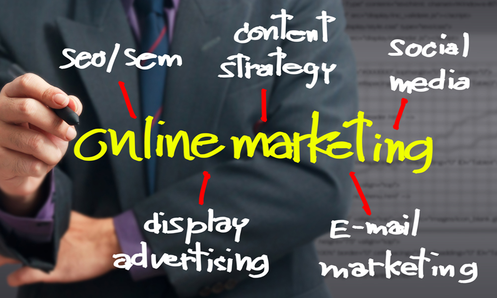 Internet Marketing Services Principles for Everyone