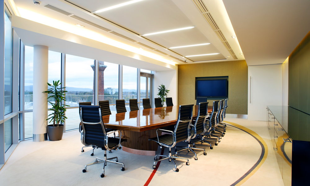 Tips for Office Fit-out Projects
