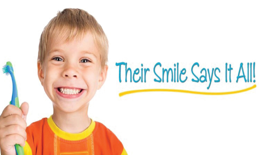 Children dentistry: Saving The Future of The Younger Generation