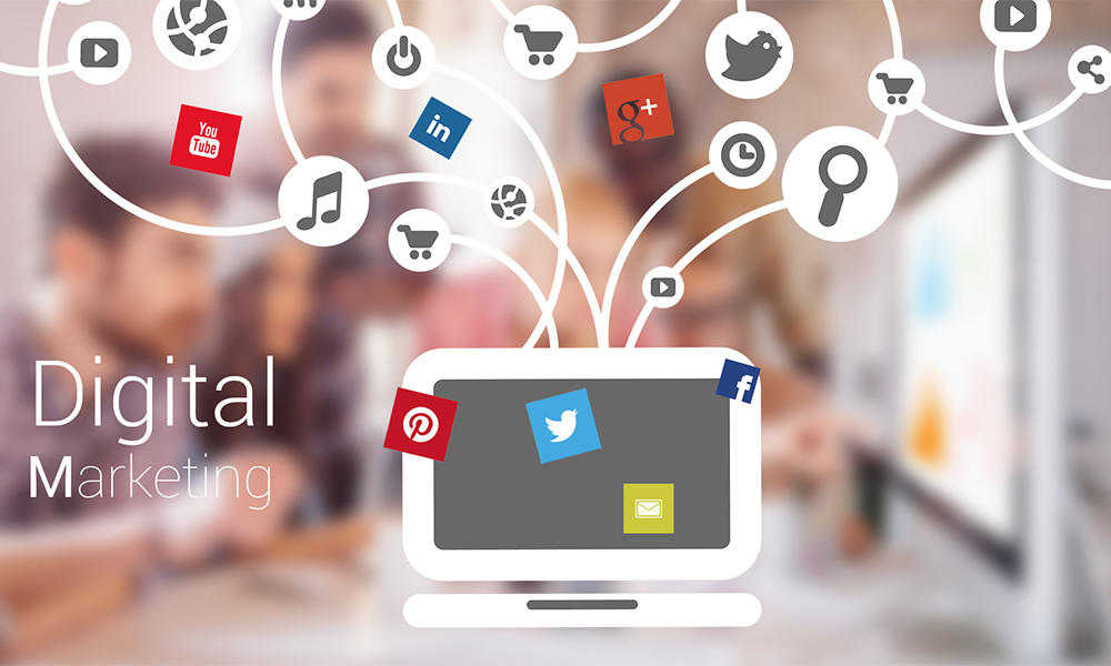 Cost-effective Online Marketing Services for SMEs