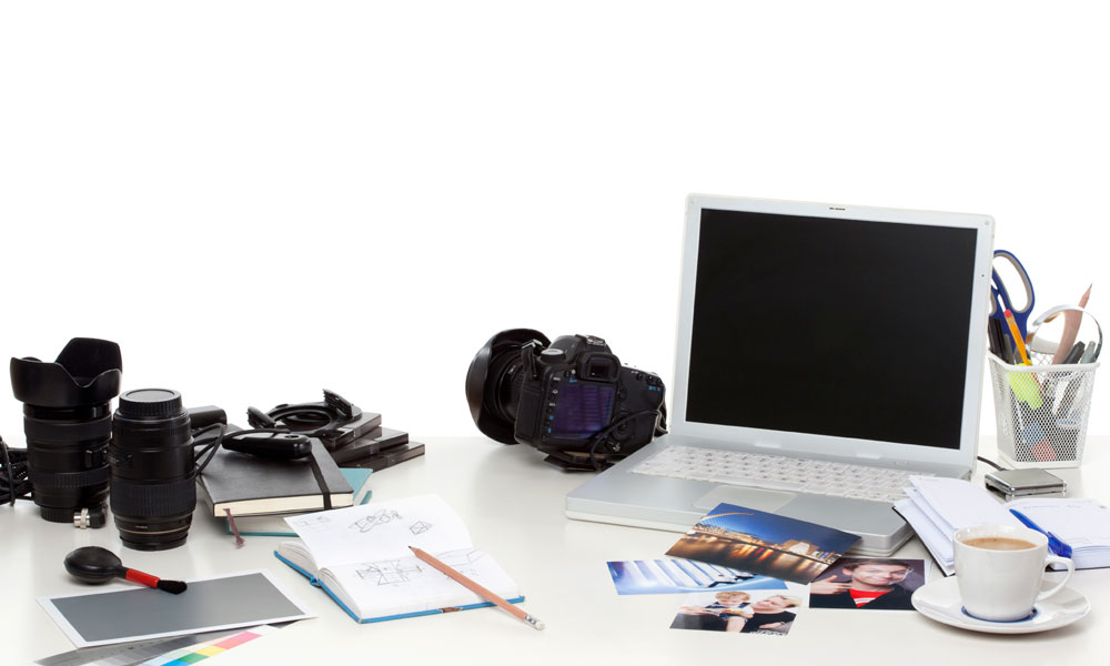 How Product Photography Helps in Increasing Sales?