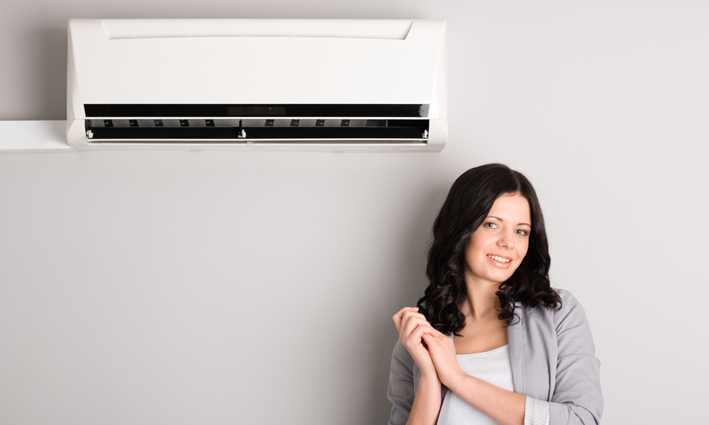 How Air Conditioning Affects The Environmental Temperature