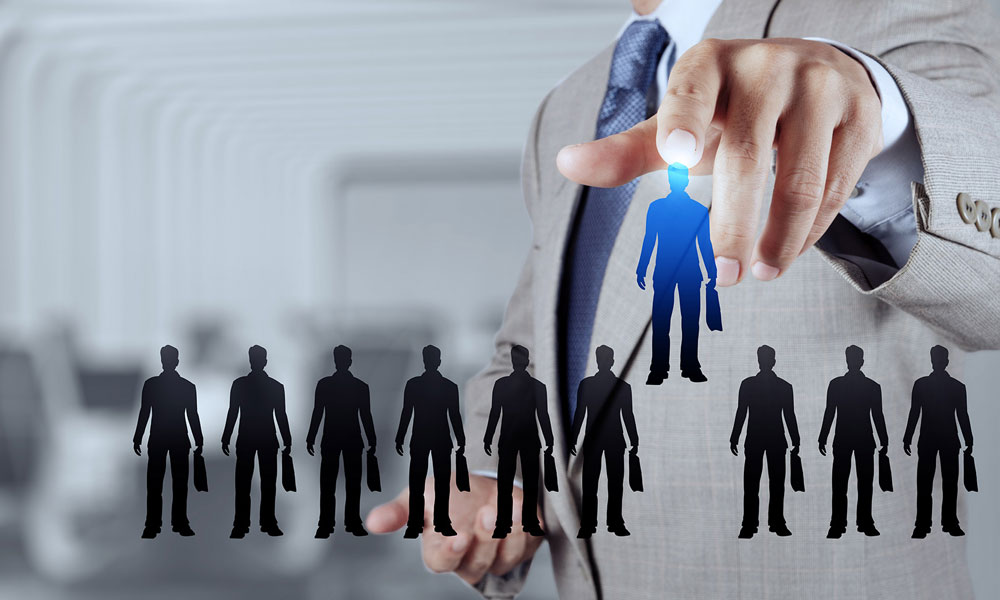 Reason That Every Business Should Use Recruitment Services