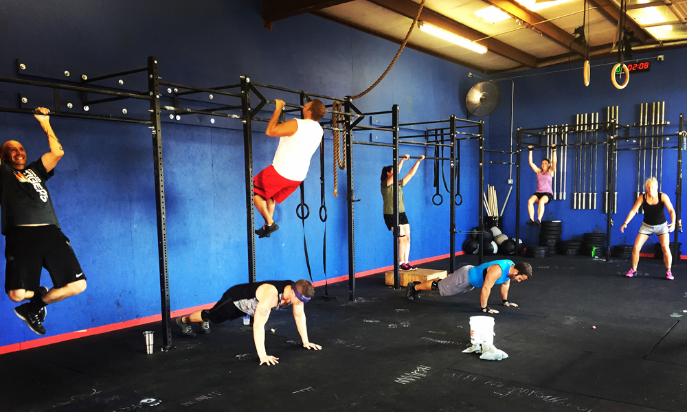 Tips on Selecting Gym For your Fitness Goals
