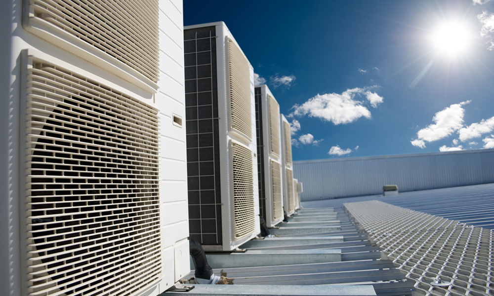 Opt for Air Conditioning Services for Any Type of Air Conditioning Systems