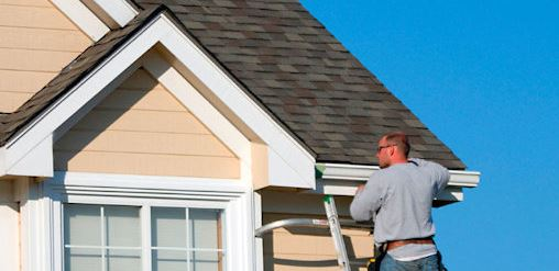 Need Gutter Repair: It is Best to Call the Professionals