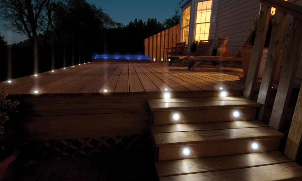 A Glance On The Panorama Of Various Out Door Deck Lights