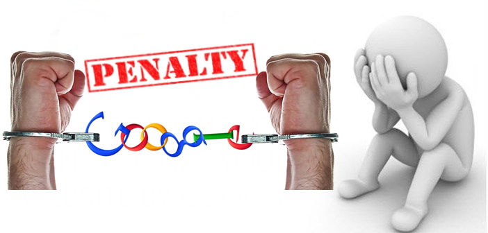 Why Does Google Penalize You?
