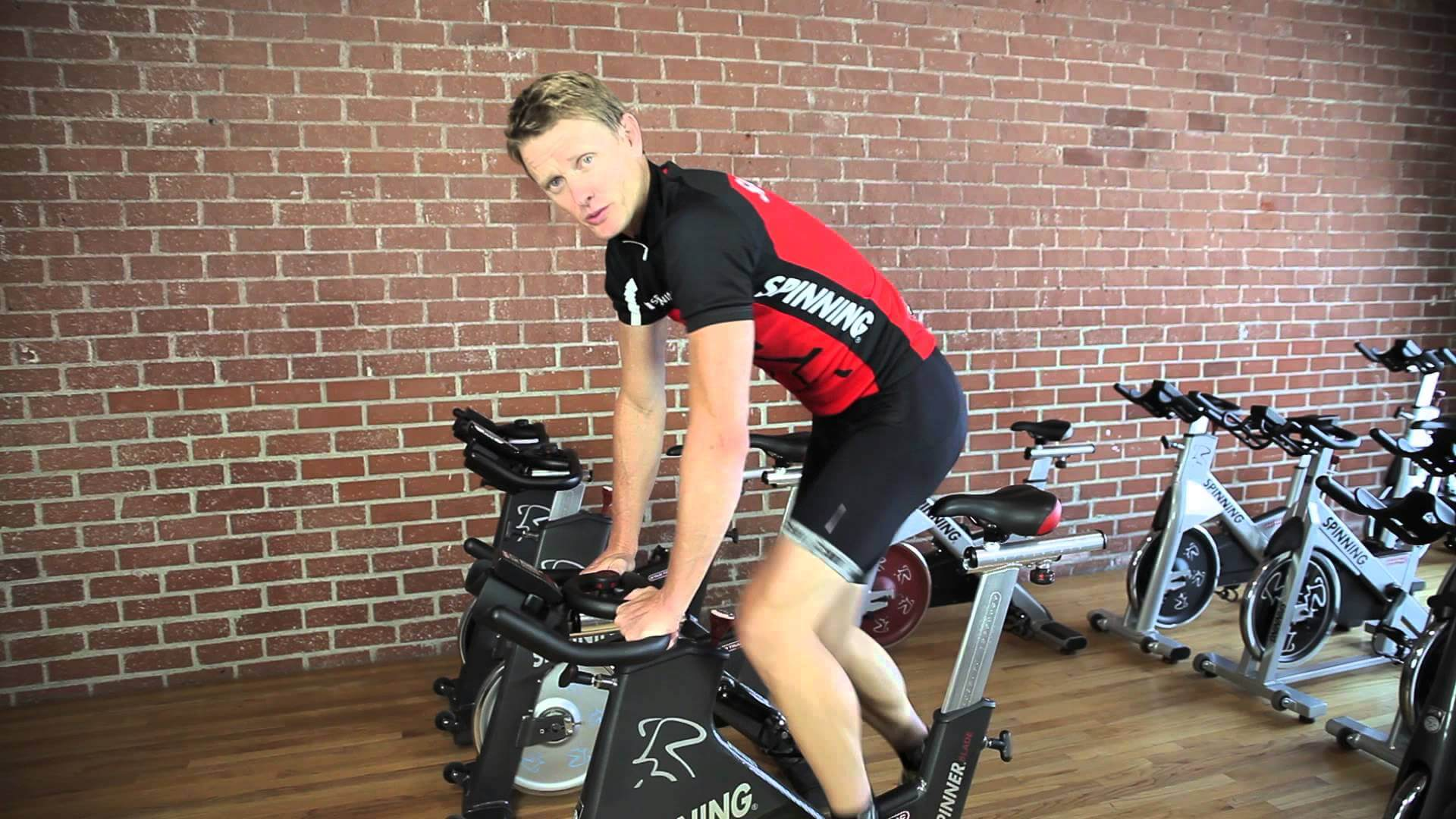How to Get a Great Core Workout While Cycling
