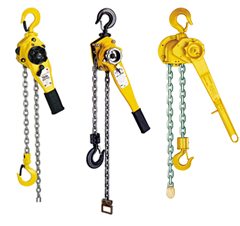 Hoisting Equipment