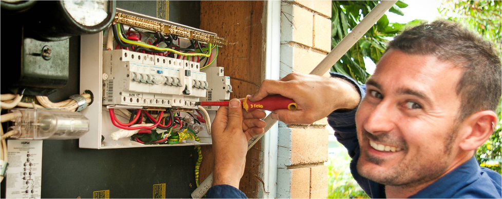 Role of The South Brisbane Electrician in Residential Energy Supply