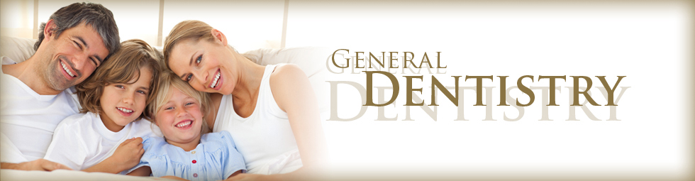 General Dentistry – Know More About Specialization!