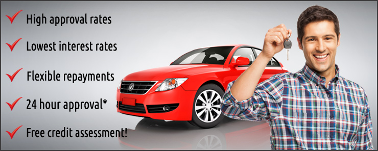 Different Kinds Of New Car Finances