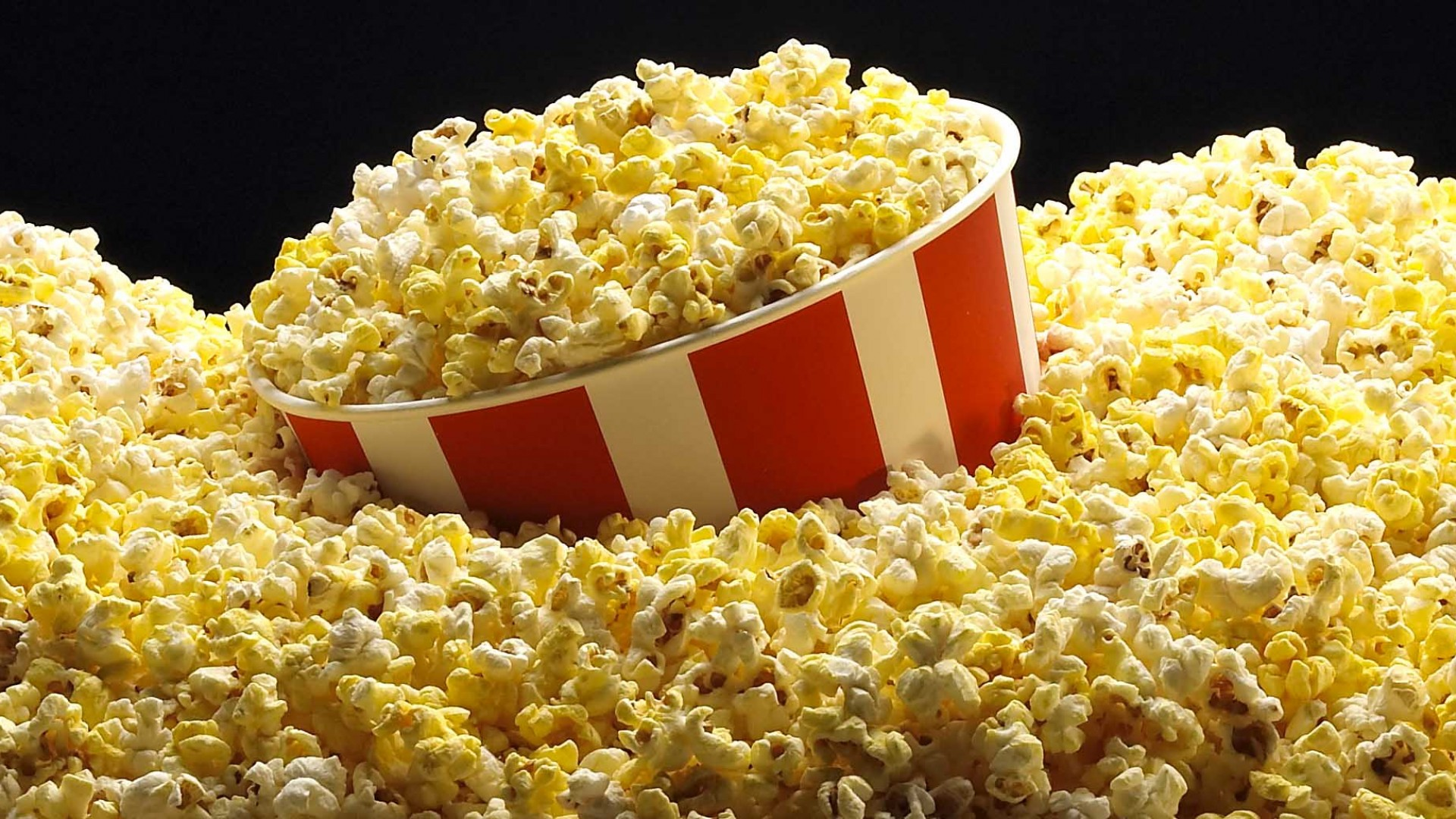 Popcorn: Various Types of Popcorn Suppliers and Machine
