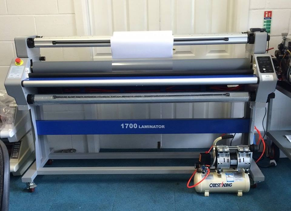 Top Reasons Why People Prefer 2nd Hand Laminator