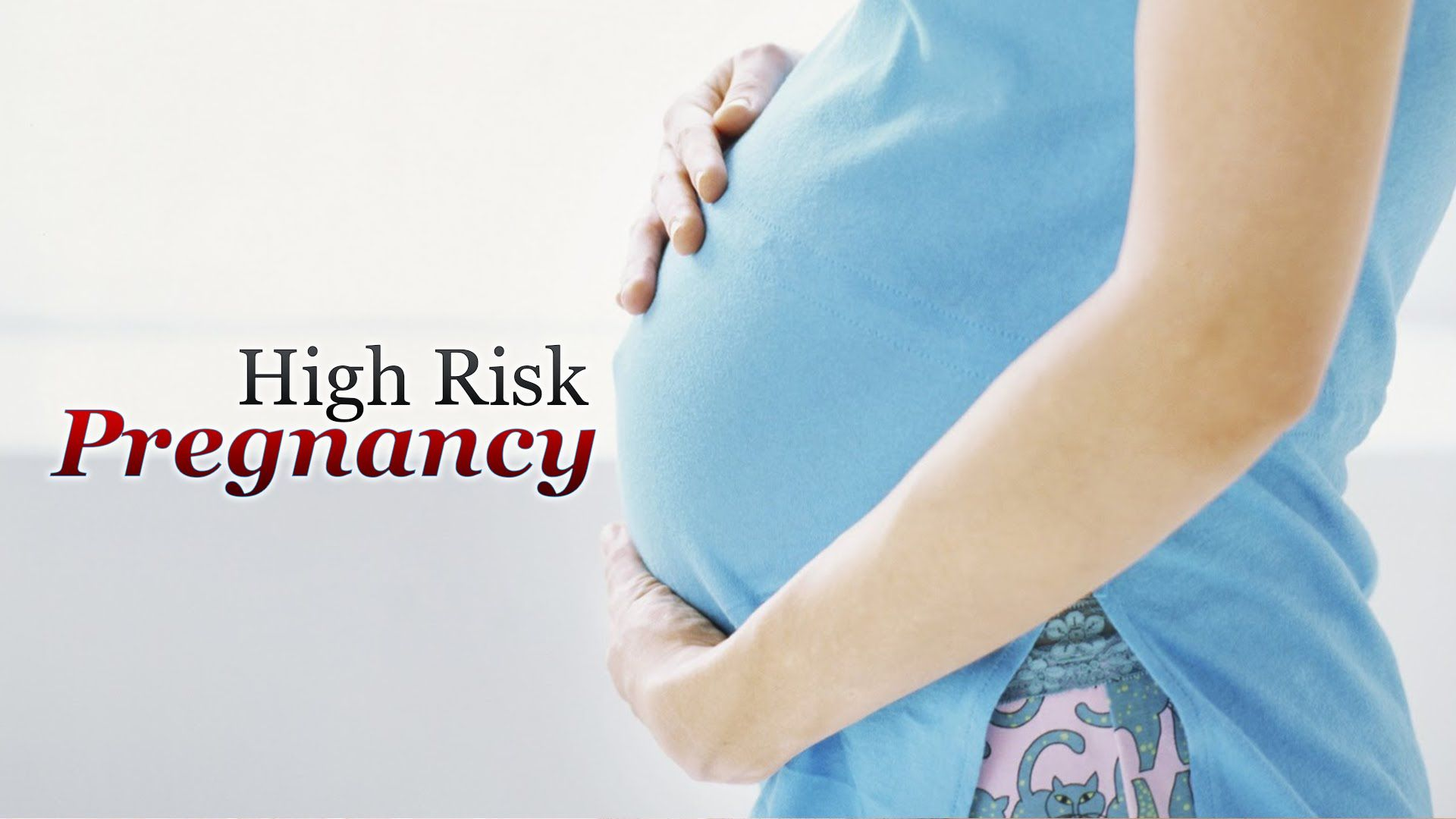 Factors & Ways To Avoid High-risk Pregnancy