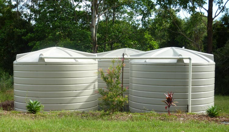 Key Consideration When Choosing the Right Water Tank