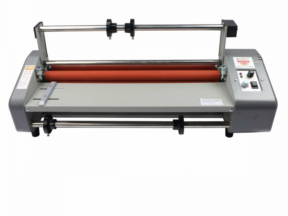 Buy Affordable & Quality Hot Roll Laminating Machine