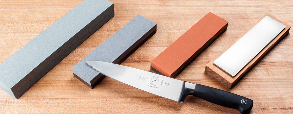 What Are Some Common Grits of Sharpening Stones?