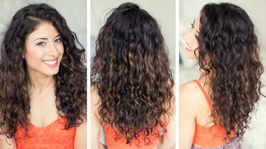 Curly Hair Hairdressers Tips On Some Mistakes To Avoid