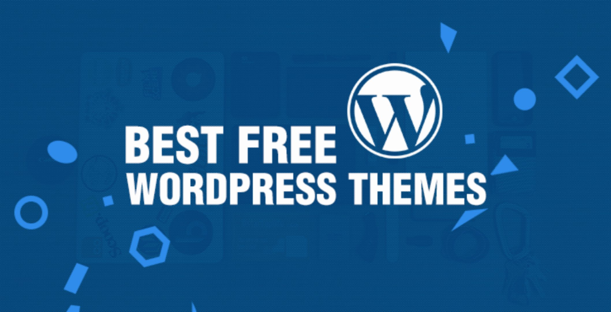 Your Blog Look Professional Use Free WordPress Themes