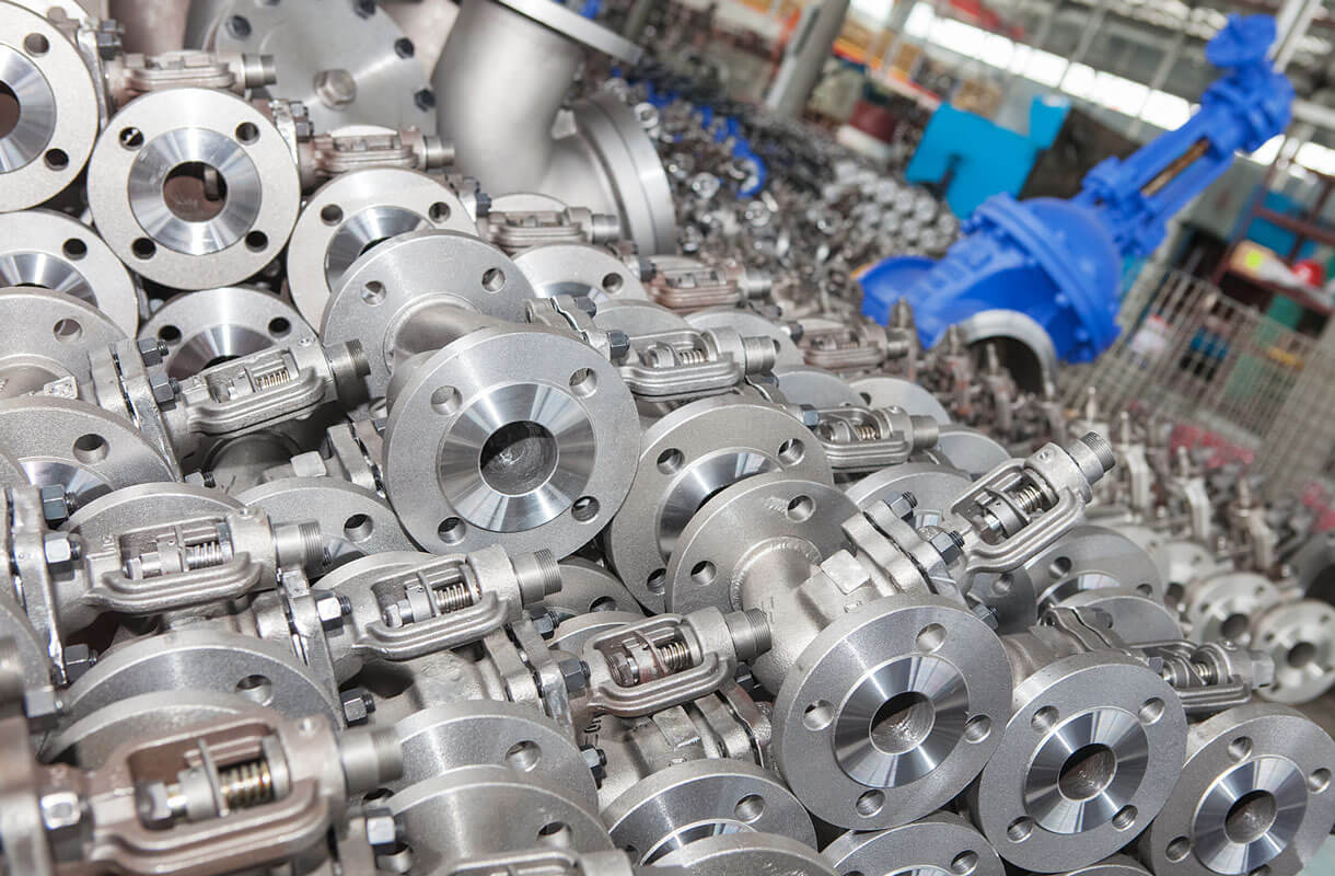 What is the Lost Wax Investment Casting Process