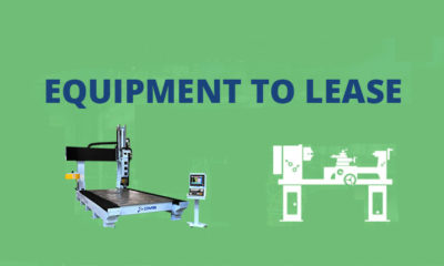 Dental Equipment Lease