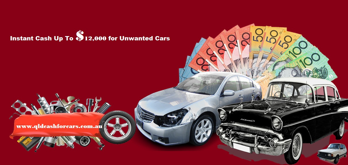 Ultimate Guide to Acquire Good Cash for Junk Cars