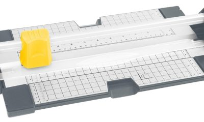 Rotatory Paper Trimmer